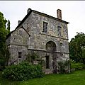 Fatouville-Grestain l'abbaye