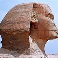 Datation du sphinx