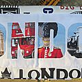 London - finitionné