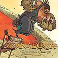 Zorn et Dirna - Morvan, <b>Bessadi</b>, Lerolle