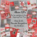 Album <b>QP</b> kit