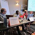 Conference journée mondiale de la santé, 7 avril 2012 BXL