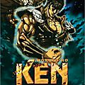 <b>Film</b> <b>d</b>'animation : visionnez Ken 1 (L'Ere de Raoh) en streaming !
