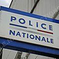 Fusillade de noisy-le-sec : le policier poursuivi