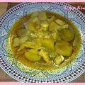 Tajin poulet express by oum souhayb
