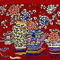 The peabody essex museum's masterpieces of chinese textile