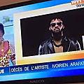 DJ Arafat,