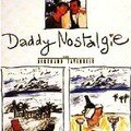 daddy nostalgie , jane birkin...
