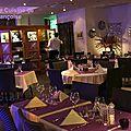 Le <b>Comptoir</b> des Saveurs (Restaurant Cavalaire Var)