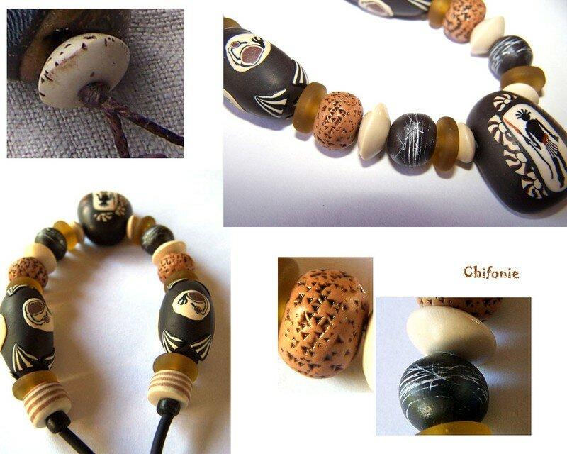 collier-ethnique-et-perles-