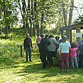 55 - 1 - ALSH PRINTEMPS 2014 - Sortie à Aisne Autruches