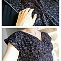 Anna dress - by hand london... {la toile... ou pas!}