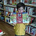 Les croqueurs de livres