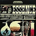 John Lewis with Gary McFarland's Orchestra - 1962 - Essence (Atlantic)