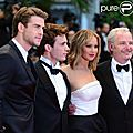 Catching Fire Hunger Games Cannes03