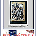 ATELIER DECO & CREATIONS magazine