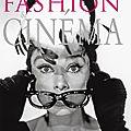 Fashion & cinéma