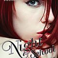 Night school #4 : résistance, c.j. daugherty
