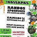 6e édition de LA BOSSASPAS 2013 !