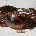 Bracelet TWISTED BOB