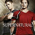 <b>Supernatural</b> - Saison 6