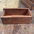 Manufacturing my own Timber Pencil Box