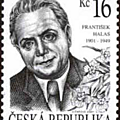František <b>Halas</b> (1901 – 1949) : Toute d'Automne