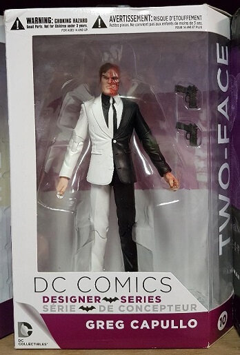 toys two-face