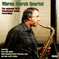Warne Marsh Quartet - 1975 - The Unissued 1975 Copenhagen studio recordings (Storyville)