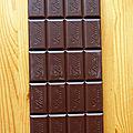 <b>Paradoxes</b> mathématiques 1 : le chocolat infini