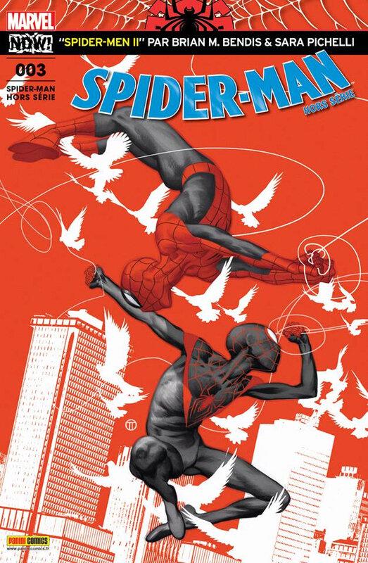 spiderman hs V3 03 spidermen II