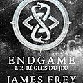 <b>Endgame</b>, tome 3: Les Régles du Jeu