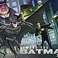Prenez garde à Batman, le soir du 5 juillet !