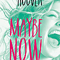 Maybe now de <b>Colleen</b> <b>Hoover</b>