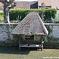 04/07/15 : <b>Lavoirs</b> en Bourgogne
