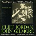 Cliff Jordan John Gilmore - 1957 - Blowing In From Chicago (Blue Note)