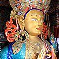 LEH et ses alentours… Ladakh part 2