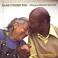 Horace Parlan Quintet - 1984 - Glad I Found You (SteepleChase)