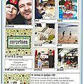 My weekly 2012: semaine 10