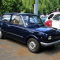 Fiat 127 900 CL(Retrorencard) 01