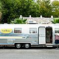 *Boutique caravane!