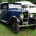 <b>PEUGEOT</b> 201 coupé docteur 1932