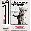 J.-l.mélenchon, la nation et l'europe.