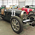 <b>BUGATTI</b> type 35B Grand Prix 1926