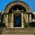 La chapelle de la Compassion.