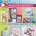 Passion cartes créatives n°18 est en kiosque !