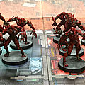 <b>Xenos</b> Drillers - Zombicide Invader