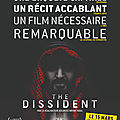 Sortie VOD : The dissident, le documentaire choc sur l' affaire KHASHOGGI