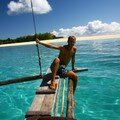 Voyage en pirogue : les photos 1ère partie