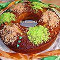 Cake au cérélac